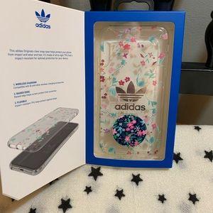 Adidas iPhone case